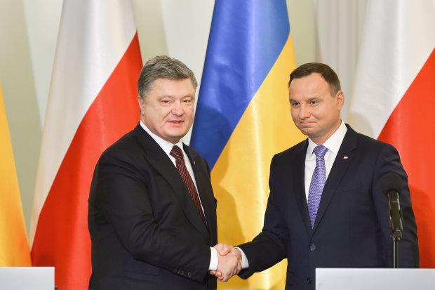 Поляки задумали паскудный план по порабощению украинцев и превзошли даже Кремль