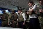 """Зеленский срочно съездил на передовую и мощно обратился к украинским защитникам: """"Не дождетесь"""""""