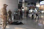Депутата российской Госдумы задержали в киевском аэропорту: что известно