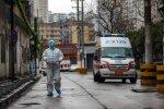 Началась эвакуация украинцев из зараженного Китая