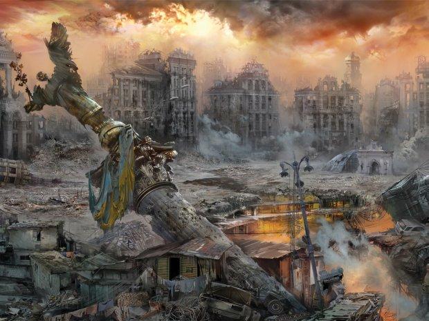 Умрем моментально: человечеству грозит страшная катастрофа, это действительно конец