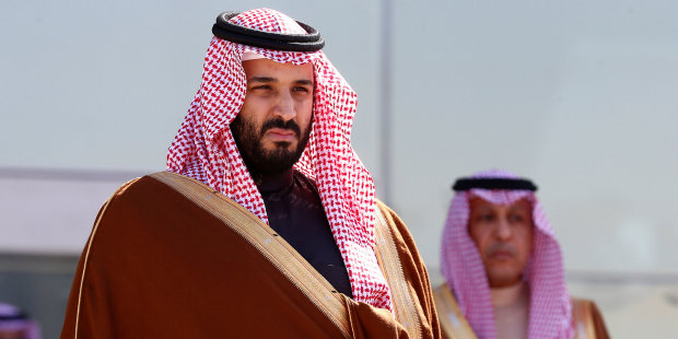 «Есть три дня», Саудовская Aравия серьезно настроена против России, сюсюкаться никто не будет
