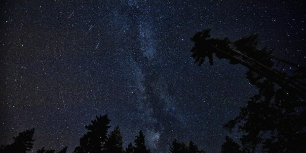 Украинцев ждет уникальное природное явление: «придет прямо из космоса и очарует невероятной красотой», такое нельзя пропустить