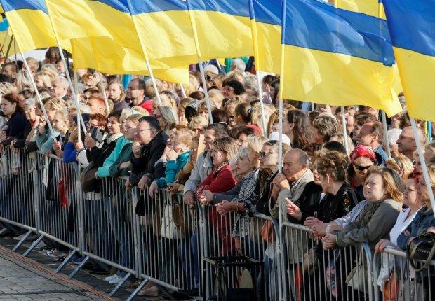 Украинцы поголовно отказываются от русского языка: в Кремле воют от злости, поразительная статистика
