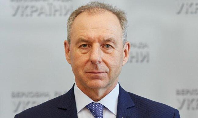 Юрий Загородний. Фото: zagittya.com.ua