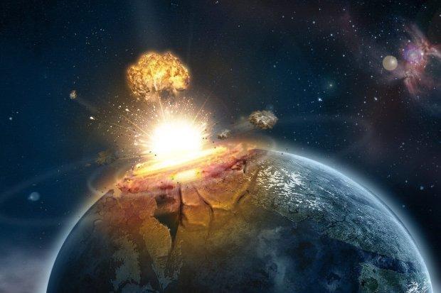ОПАСНЫЙ ГОСТЬ ИЗ КОСМОСА! Астероид максимально сблизится с Землей: последствия непредсказуемые!
