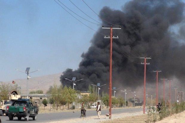 «Крупнейший теракт в году»: серия нападений талибов в Афганистане убила более 70 человек