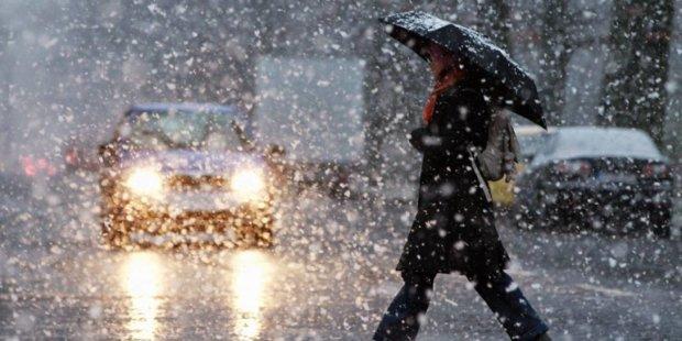 Сильные морозы со снегом: ноябрь совсем скоро начнет кошмарить украинцев