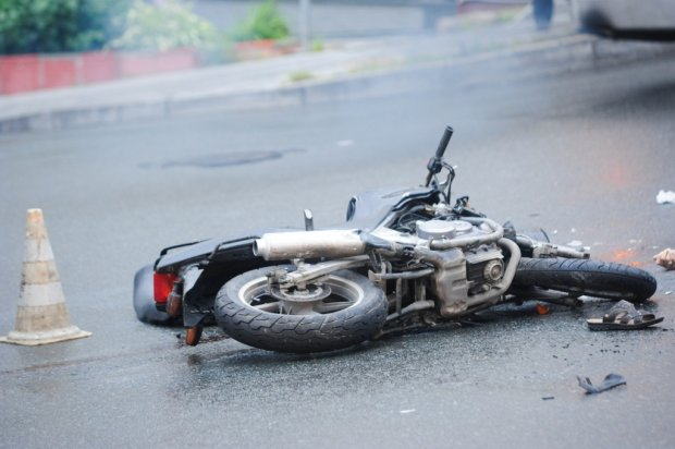 Пьяный депутат сбил участника АТО с отцом: все подробности трагедии