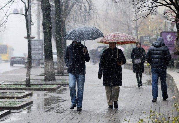 Удар стихии: в Украине резко ухудшится погода, синоптики предупредили о самом страшном, сидите дома