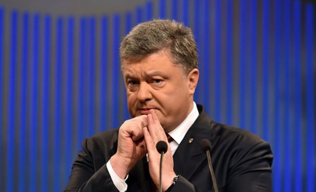 Распиаренный проект Порошенко с треском провалился: «меняйте мозги»