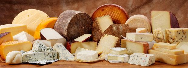 Опасаться или радоваться: как на самом деле сыр влияет на организм человека
