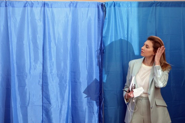 Самая молодая первая леди в истории: 10 неожиданных фактов о Елене Зеленской