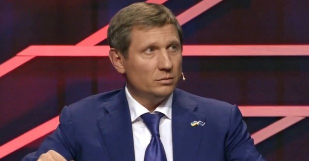 Шахов дал нагоняй Луценко: «никто не наказан, даже те, кто расстрелял Майдан»