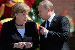 Меркель сдала Украину, сделано скандальное заявление