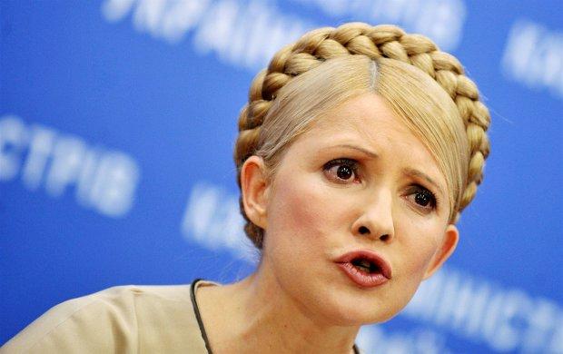 Тимошенко втихую развела украинцев: «150 тысяч от маникюрщицы», опубликованы сенсационные факты