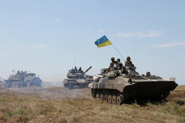 День защитника Украины: как изменились наша армия за три года войны на Донбассе