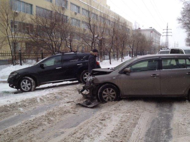 «Сами виноваты»: у Кличко придумали нелепую отмазку для снежного апокалипсиса, наглости властей нет предела