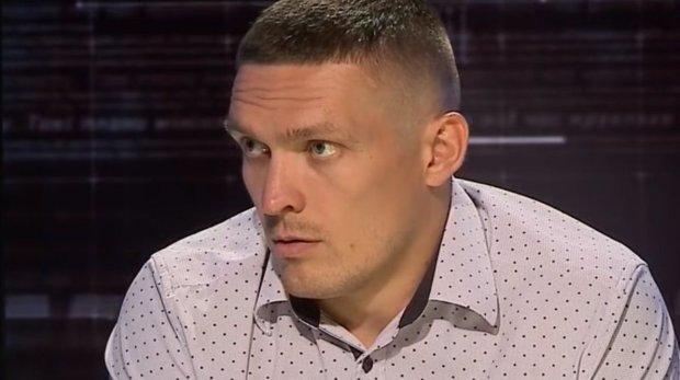 Усик заговорил о смене гражданства, украинцы в шоке, такого от него не ожидал никто