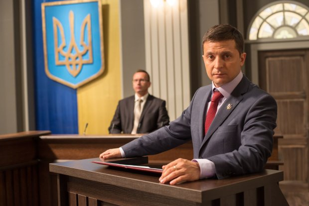 СМИ рассекретили, кому Зеленский обязан своей политической карьерой