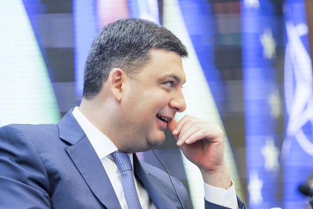 """Гройсман готов идти по головам простых украинцев, чтобы остаться у власти: """"ощутит на себе каждый..."""""""