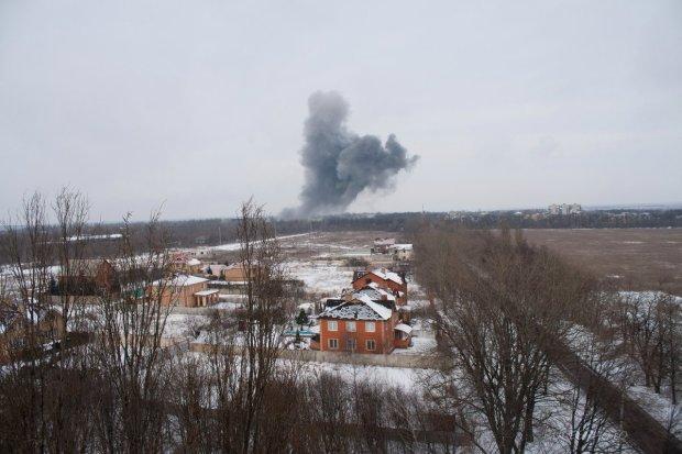 «Шарахнуло – не то слово», в Донецке прогремели наимощнейшие взрывы в истории