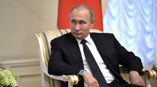 Бес попутал: известный украинец признался Путину в любви