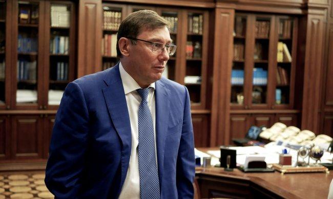 Зеленский выгнал вон Луценко! С треском и скандалом. Еще и опозорил на всю страну