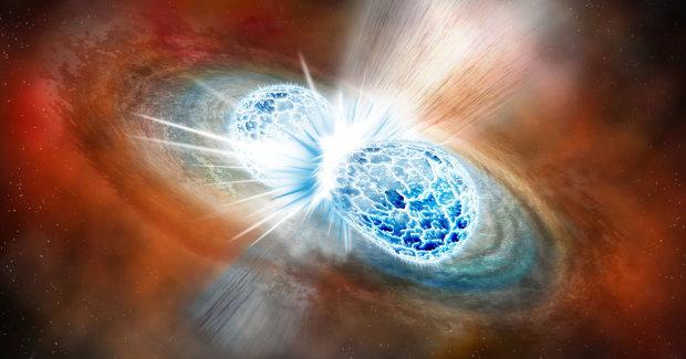 Астрономы выяснили, как на самом деле зародилась Вселенная: это удивительно