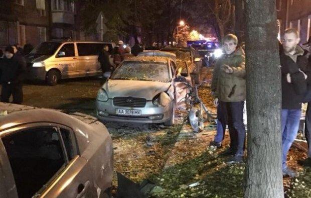 Появилось фото Мосийчука после покушения