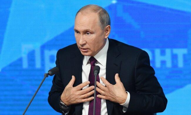 """Путин раскритиковал бессрочное президентство, в сети взорвались: """"Пересидел всех"""""""