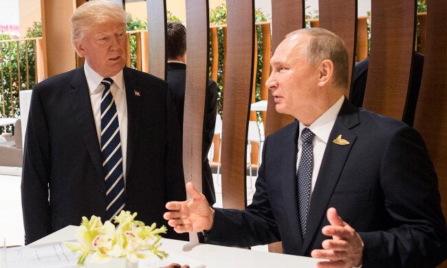 Путин сыграл на пианино, Трамп спел песню: пора на Евровидение, сеть в восторге от дуэта