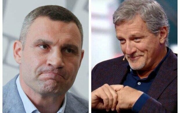 В Киеве определились лидеры мэрской гонки: Пальчевский догоняет Кличко