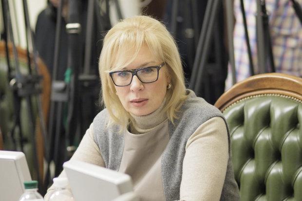 Денисова: К украинским морякам, находящимся в московском СИЗО, пустили первых посетителей