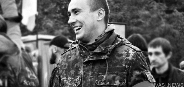 Бывший побратим Стерненко заявил: «Сережа отрабатывает деньги Кивана Аднана с 2015 года»