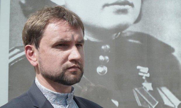 """Вятрович внезапно распсиховался и пошел в атаку на Зеленского: наговорил то, за что потом будет стыдно, """"не имеет права"""""""