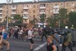Акции протеста в Беларуси продолжаются. Фото: скриншот YouTube