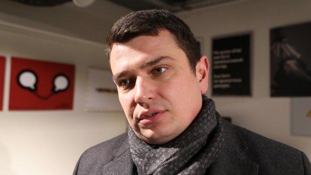 У Холодницкого завели дело на Сытника о недостоверном декларировании, которое будет расследовать полиция