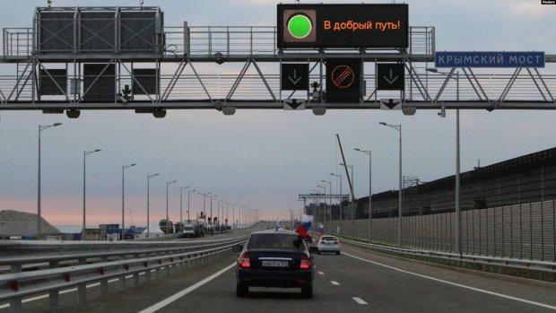 Крымчане прозрели и рассказали правду о Керченском мосте:  осталось недолго