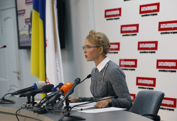 Тимошенко протянула Зеленскому руку: неужели Украину ждет мощный политический альянс