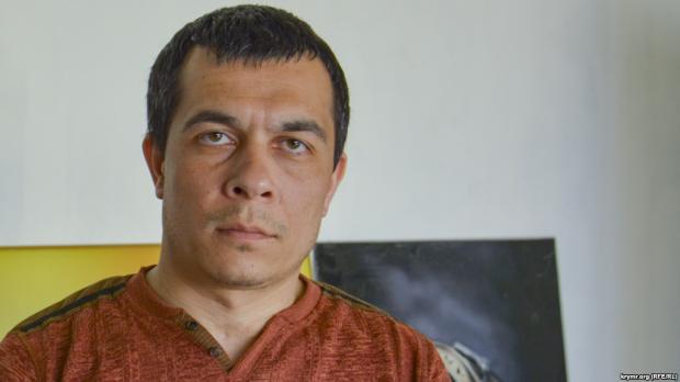 СРОЧНО! В Крыму схватили адвоката пленных украинских моряков, подробности