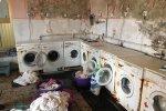 Грязь, плесень, ржавчина: фото больницы на Закарпатье шокировали украинцев