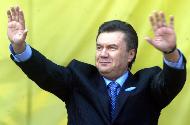 Янукович снова пытается отмазаться от суда, что на этот раз?