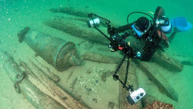 На дне Средиземного моря найден бесценный артефакт: археологи никогда не сталкивались ни с чем подобным