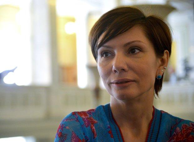 Бондаренко продала дочь в рабство американцу (видео)