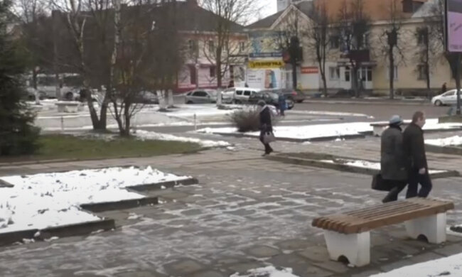 Зима 2020. Фото: скриншот YouTube-видео.