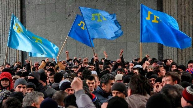 Крым отделяется от Украины: в Конституции пропишут новые нормы для полуострова и вставят палки в колеса России