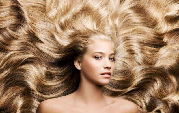 Медики назвали продукты, которые лечат волосы