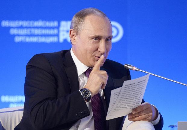 Путина «размазали по стенке» из-за нового шизофренического заявления: «Жрать не дам, зрелищ сколько хотите!»