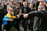 """Запад молит Зеленского не сдавать Украину Путину: """"формула Штайнмайера"""" - это ловушка"""